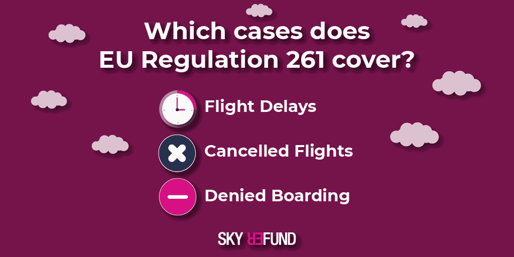 Under EU Regulation 261 you could claim up to €600 as compensation for your flight delay.