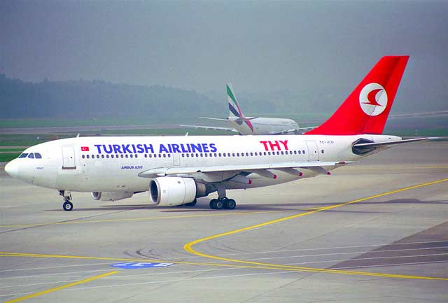 Turkish Airlines's rise to one of the biggest airlines has been impressive.