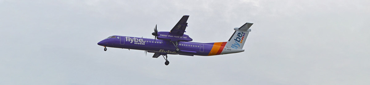 How to claim Flybe delayed flight compensation?